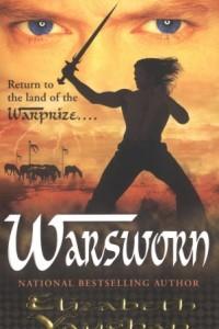 REVIEW:  Warsworn by Elizabeth Vaughan