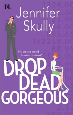 REVIEW:  Drop Dead Gorgeous by Jennifer Skully