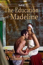 Front Cover for Education of Madeline