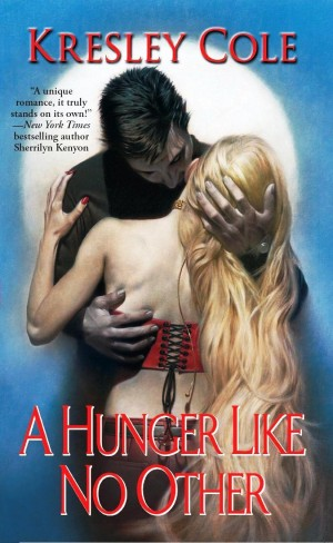 REVIEW:  A Hunger Like No Other by Kresley Cole