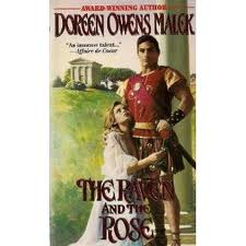 REVIEW:  The Raven and the Rose by Doreen Owens Malek