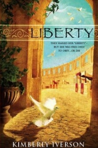 REVIEW:  Liberty by Kimberly Iverson