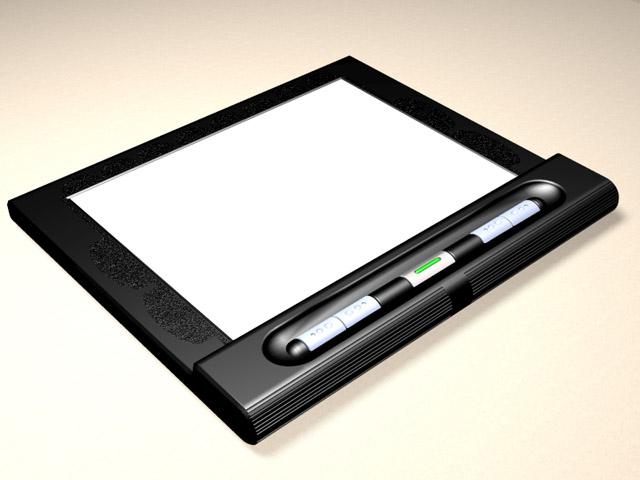 E-Ink with a Detachable Front Light May Be Coming this Winter
