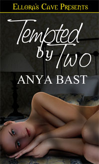 REVIEW:  Tempted by Two by Anya Bast