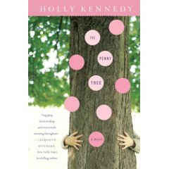 REVIEW:  The Penny Tree by Holly Kennedy
