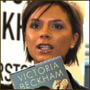 Victoria Beckham, Who Has Never Read a Book, to Start a Book Club