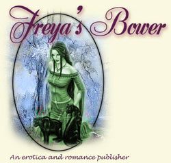 Logo of Freya's Bower