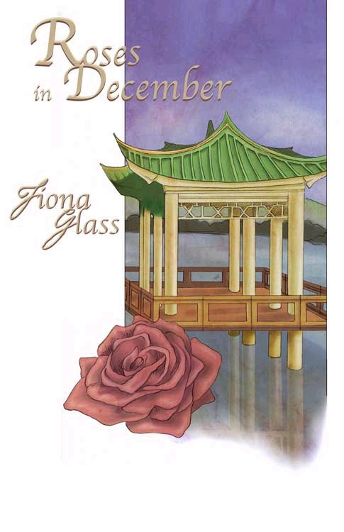 REVIEW:  Roses in December by Fiona Glass