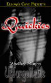 REVIEW:  Unforgettable by Shelley Munro