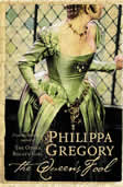 REVIEW:  The Queen's Fool by Philippa Gregory