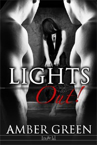REVIEW:  Lights Out by Amber Green