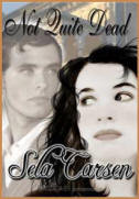 REVIEW:  Not Quite Dead by Sela Carsen