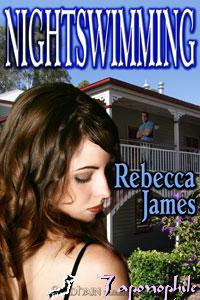 REVIEW:  Nightswimming by Rebecca James