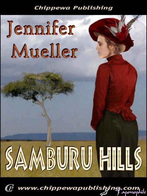 REVIEW:  Samburu Hills by Jennifer Mueller
