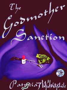 REVIEW:  The Godmother Sanction by Patricia White