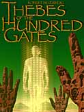 REVIEW:  Thebes of the Hundred Gates by Robert Silverberg