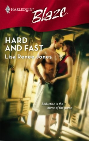 REVIEW:  Hard and Fast by Lisa Renee Jones