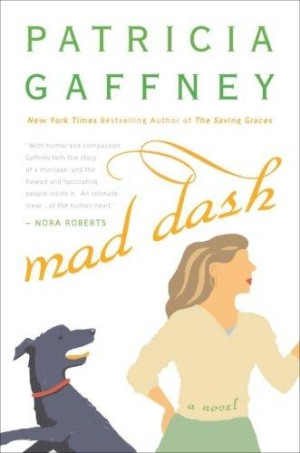 REVIEW:  Mad Dash by Patricia Gaffney