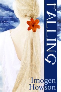 REVIEW:  Falling by Imogen Howson