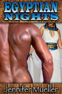 REVIEW:  Egyptian Nights and Egyptian Days by Jennifer Mueller