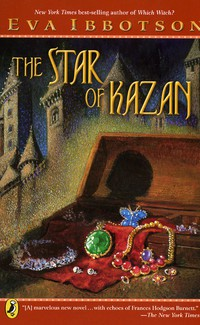 REVIEW:  The Star of Kazan by Eva Ibbotson