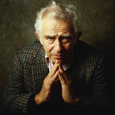 Two Time Pulitzer Prize Winner Norman Mailer Passes Away