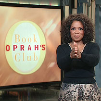 Oprah Removes a Challenged Children's Book from Recommended Reads but Not Frey