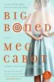 REVIEW:  Big Boned by Meg Cabot