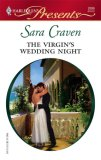 REVIEW:  Virgin's Wedding Night by Sara Craven