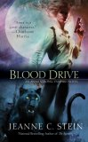 REVIEW:  Blood Drive by Jeanne C. Stein