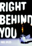 REVIEW: Right Behind You by Gail Giles