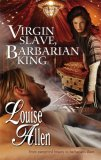 REVIEW:  Virgin Slave, Barbarian King by Louise Allen