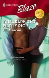 REVIEW:  Tall Dark and Filthy Rich by Jill Monroe