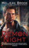 REVIEW:  Demon Night by Meljean Brook