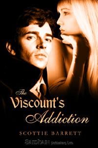 REVIEW:  The Viscount's Addiction by Scottie Barrett