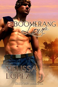 REVIEW: Boomerang Love by Melissa Lopez