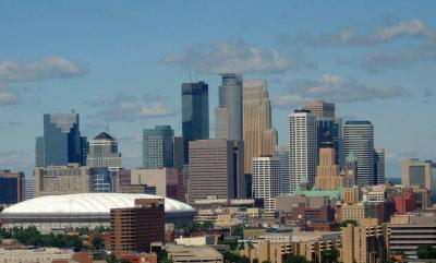 Minneapolis, Minnesota named Most Literate City for 2007