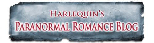 Harlequin Launches Blog for its Paranormal Authors