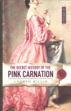 REVIEW: The Secret History of the Pink Carnation by Lauren Willig