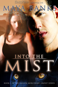 REVIEW: Into the Mist by Maya Banks