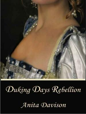 REVIEW: Duking Days Rebellion by Anita Davison
