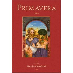 REVIEW: Primavera by Mary Jane Beaufrand