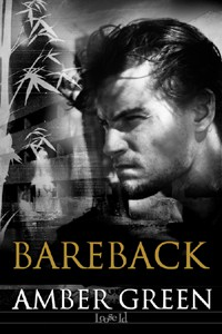 REVIEW: The Huntsmen 2: Bareback by Amber Green