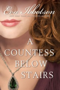 REVIEW: A Countess Below Stairs by Eva Ibbotson