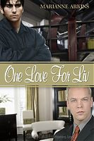 REVIEW: One Love for Liv by Marianne Arkins