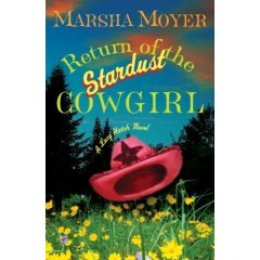 REVIEW: Return of the Stardust Cowgirl by Marsha Moyer