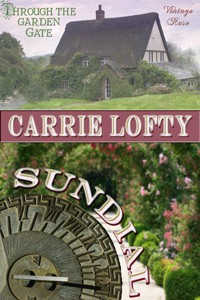 REVIEW:  Sundial by Carrie Lofty