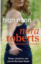 UK Readers Haven't Swallowed Nora Roberts Kool Aid, Yet.