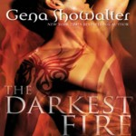 REVIEW: The Darkest Fire by Gena Showalter
