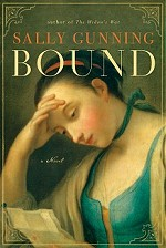 REVIEW: Bound by Sally Gunning